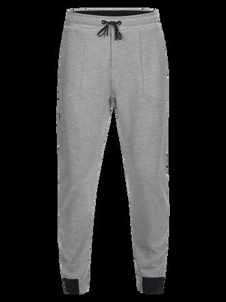 Men's Tech Pants Med Grey Mel | Peak Performance
