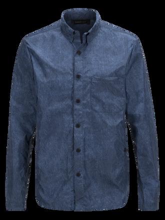 Men's Laird Printed Shirt Pattern | Peak Performance