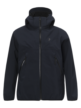 Kids Prime Jacket Salute Blue | Peak Performance