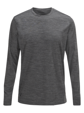 Men's Civil Merino Long-sleeved T-shirt