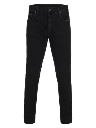 Men's Bob Dark Vintage Denim Black Stone Wash | Peak Performance