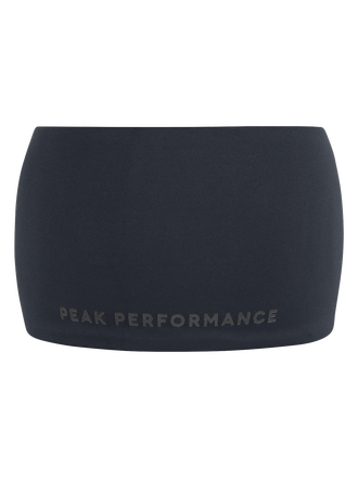 Bandeau de running Trail Salute Blue | Peak Performance
