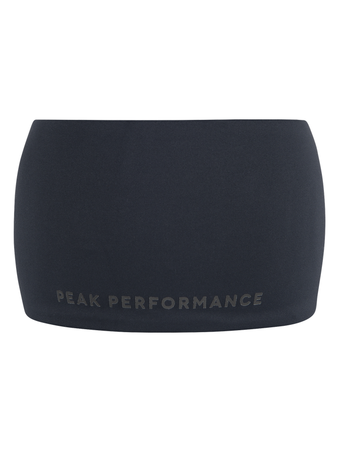 Trail Running Headband Salute Blue | Peak Performance