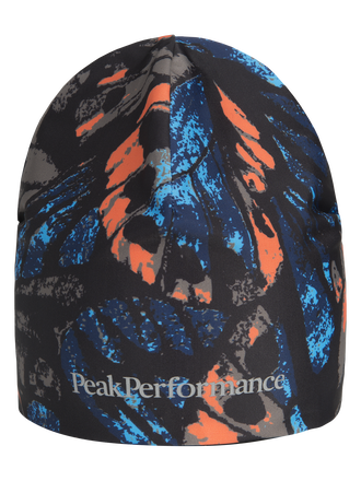 Trail Printed Hat Pattern   Peak Performance