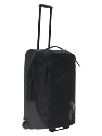 Trolley 90L Black | Peak Performance