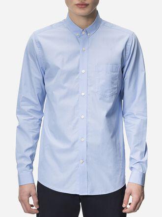 Men's Pop Shirt Shirt Blue | Peak Performance