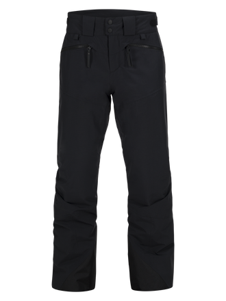 Men's Greyhawk Ski Pants Black | Peak Performance