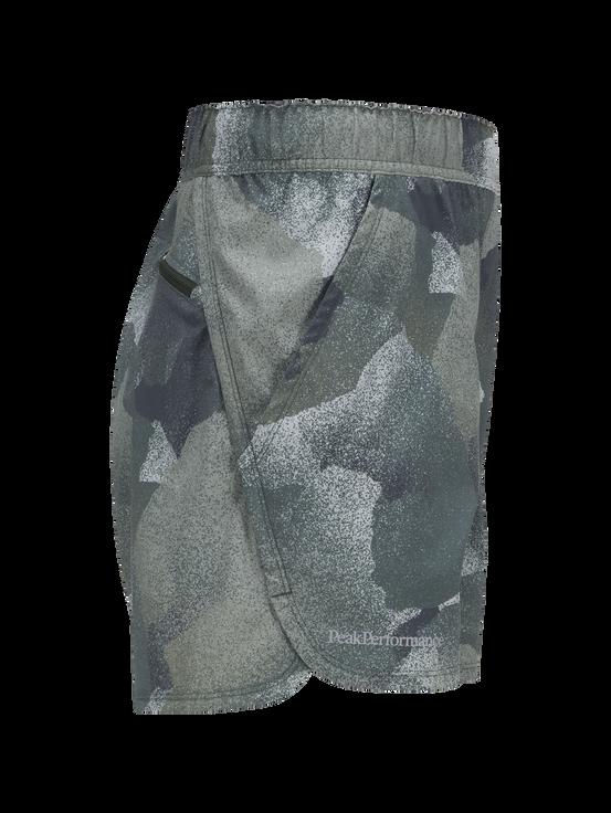 West 4th Street mönstrade shorts för herrar Pattern | Peak Performance