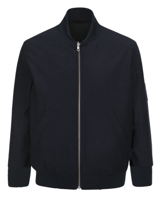 Men's Drew Jacket Salute Blue | Peak Performance