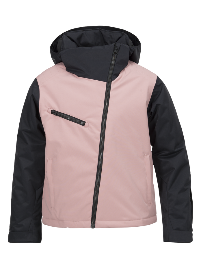 Blouson de ski enfant Scoot Dusty Roses | Peak Performance