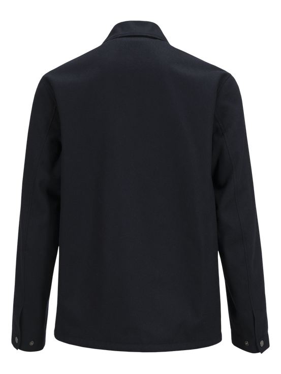 Men's Wool Shirt
