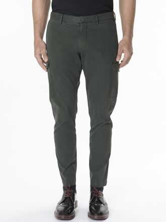 Men's Harvey Cargo Pants Olive Extreme | Peak Performance