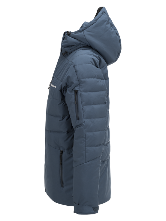 Shiga herrskidjacka Blue Steel | Peak Performance