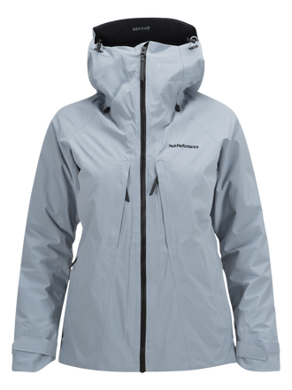 Women's Teton 2-Layer Ski Jacket