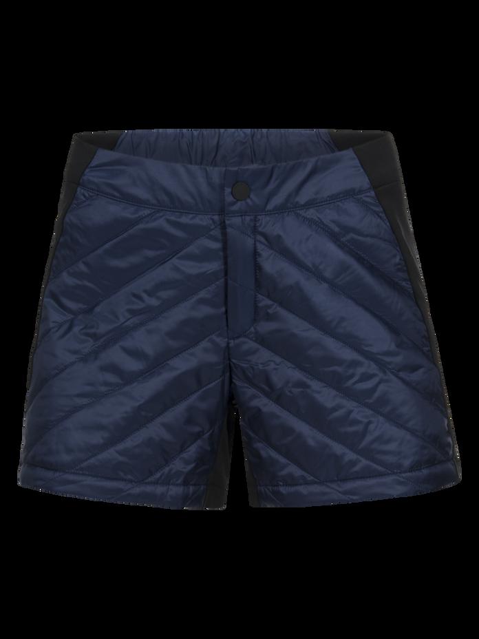 Women's Alum Shorts Thermal Blue | Peak Performance