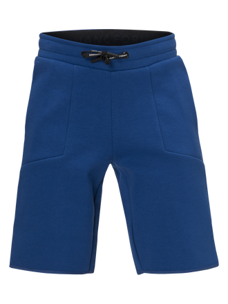Kids Tech Shorts True Blue | Peak Performance