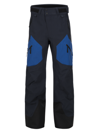 Pantalon de ski homme Gravity Salute Blue | Peak Performance