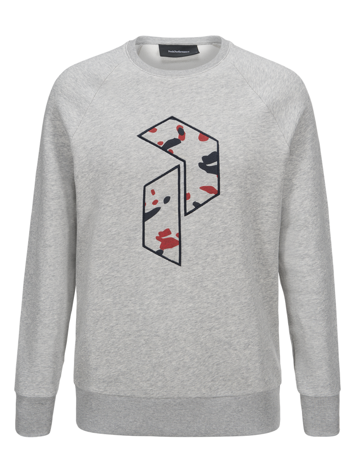Men's Art Crew neck