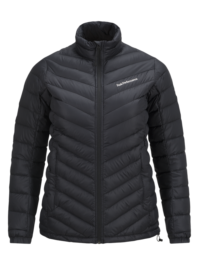 Women's Frost Down Liner Jacket ARTWORK | Peak Performance