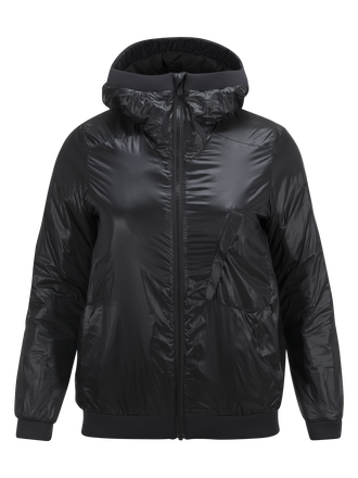 Blouson de ski femme Powderhound Liner Black | Peak Performance