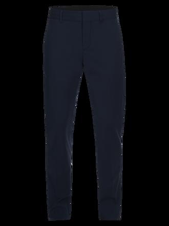 Men's Nash Wool Chinos Thermal Blue | Peak Performance