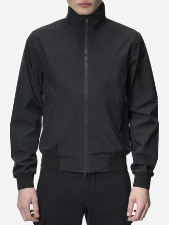 Men's Blizzard Gore-Tex Jacket Black | Peak Performance