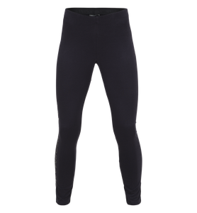 Damen Tech Logo Leggings