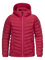 Kids Frost Daunenjacke mit Kapuze Pink Planet | Peak Performance