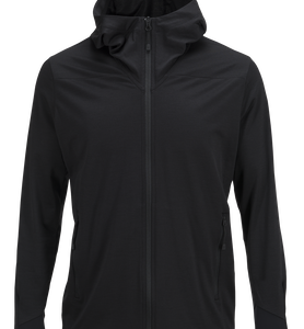 Men's Civil Merino Hooded Jersey