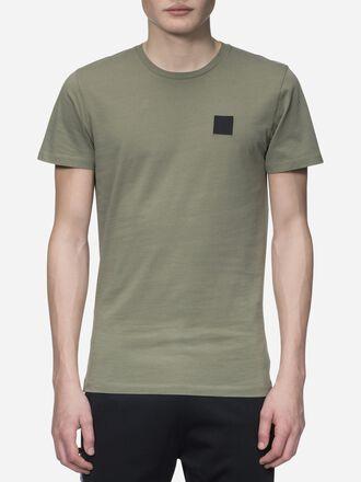 Original t-shirt för herrar Leaflet green | Peak Performance