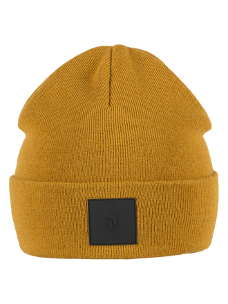 Perfect hat  Mid Yellow | Peak Performance