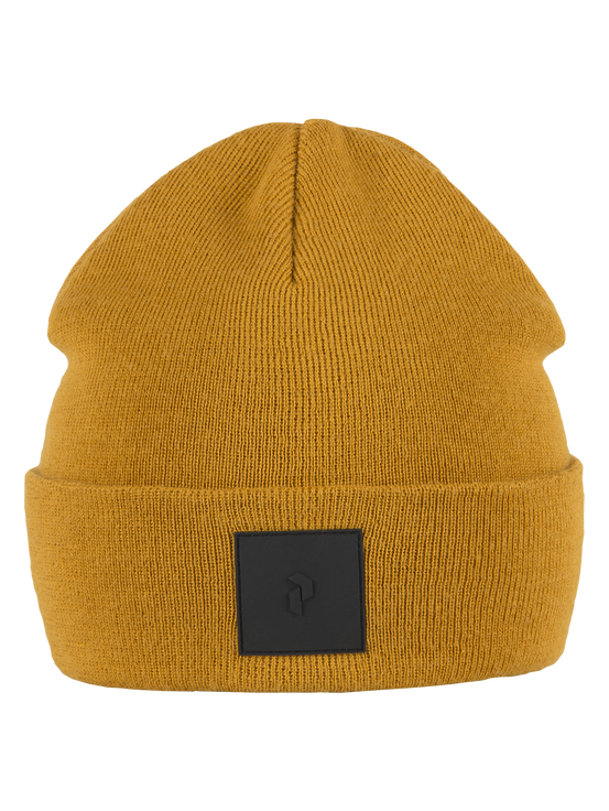 Perfect mössa Mid Yellow | Peak Performance