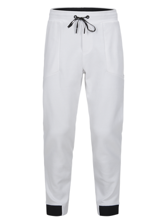 Men's Tech Pants White | Peak Performance