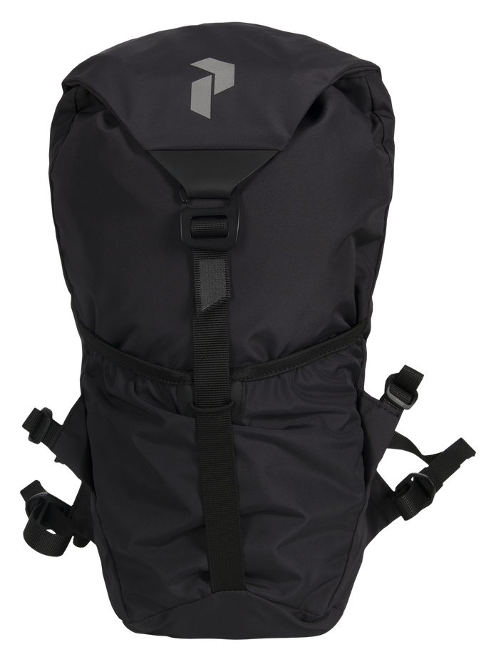 Light back pack Black | Peak Performance