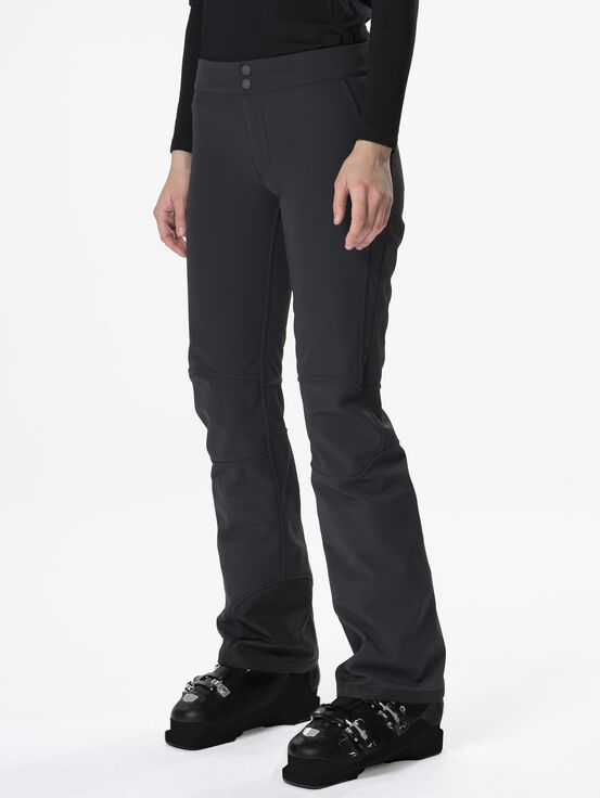 Stretch damskidbyxor Black | Peak Performance