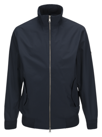 Men's Blizzard Jacket Salute Blue | Peak Performance