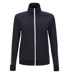 Men's Trackis Zipped Jacket