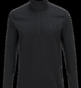 Men's Ace Half Zipped Golf Jersey