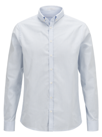 Men's Keen Button-down Percard Shirt