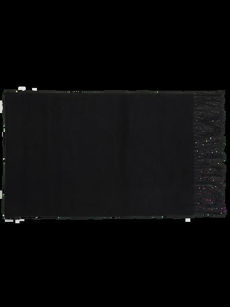Cashmere scarf  Black | Peak Performance