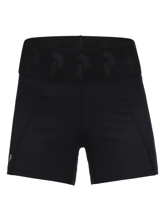 Women's Pump Shorts Black | Peak Performance