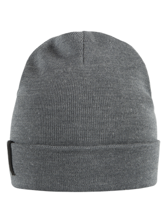 Kids switch hat Grey melange | Peak Performance