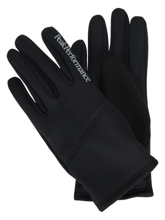 Trail Handschuhe Black | Peak Performance