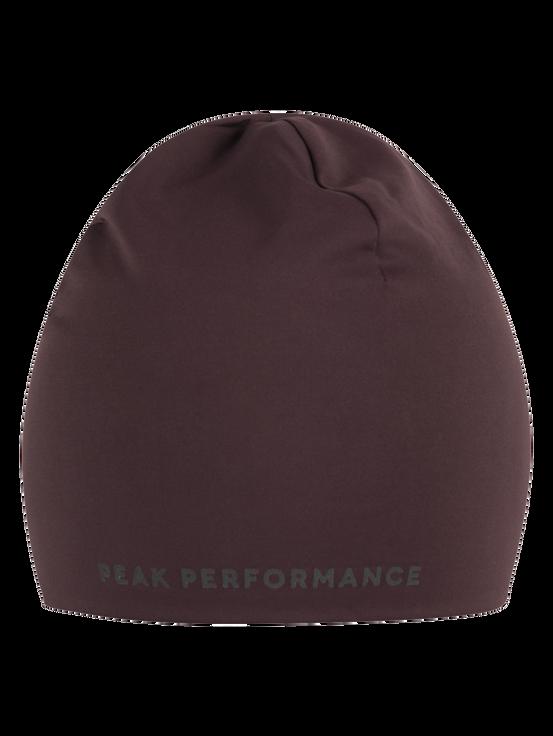 Trail löparmössa Mahogany | Peak Performance