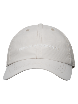 Lightweight Cap Milk White | Peak Performance