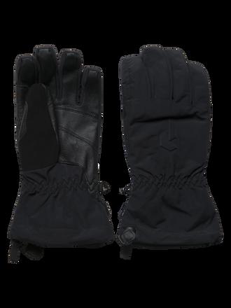 Everett handskar Black | Peak Performance