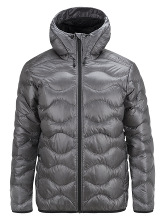 Men's BL Helium Hooded Jacket