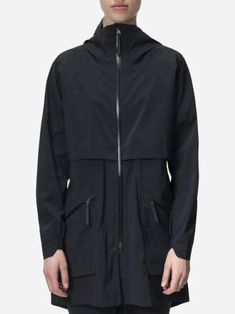 Women's Vital Parka Black | Peak Performance