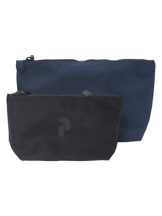 Travel Case Thermal Blue | Peak Performance