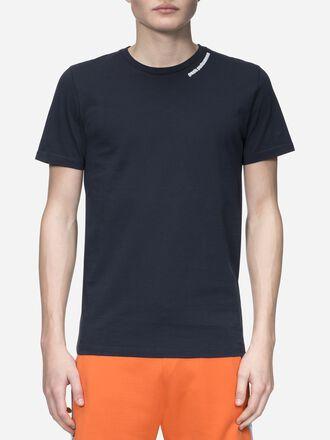 Sportswear II t-shirt för herrar Salute Blue | Peak Performance
